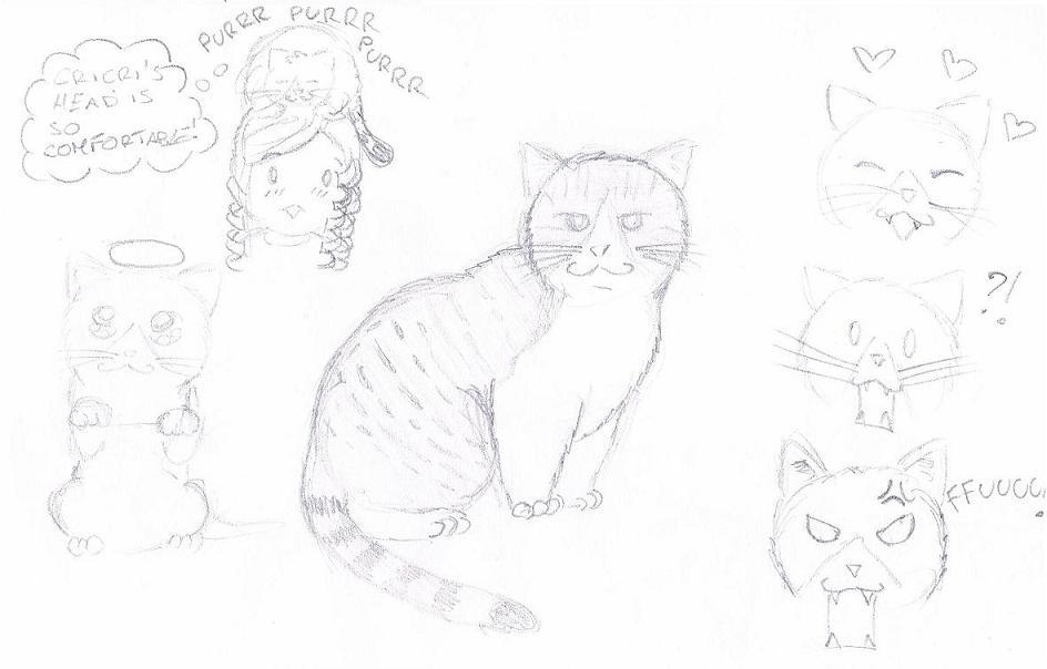 Mortimer: a sketch